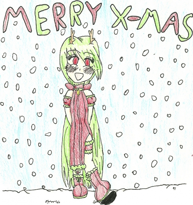 **~Merry Christmas~**