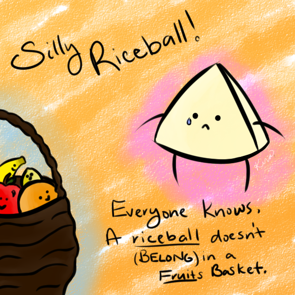 Riceball