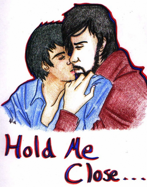 Cookleta: Hold Me Close