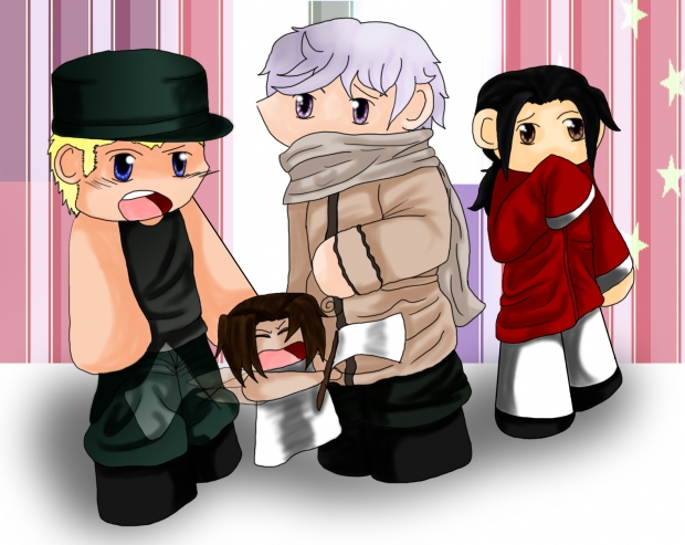 HETALIA! ~requested~