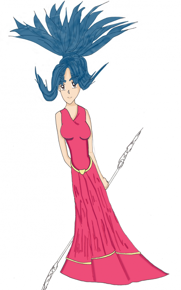 Scepter Coloured
