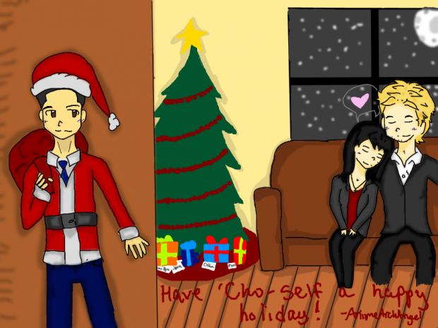 A Very Jisbon Holiday