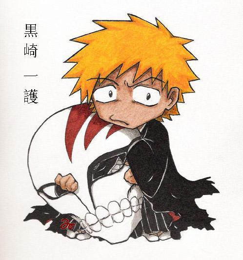 Chibi Ichigo