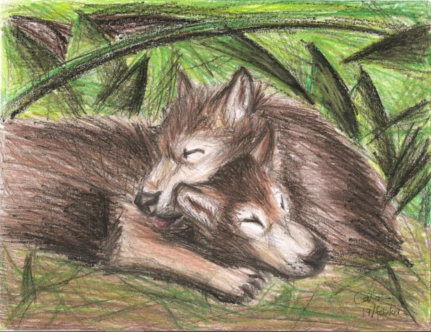 cute wolf pups. We now require registration to download high resolution fan