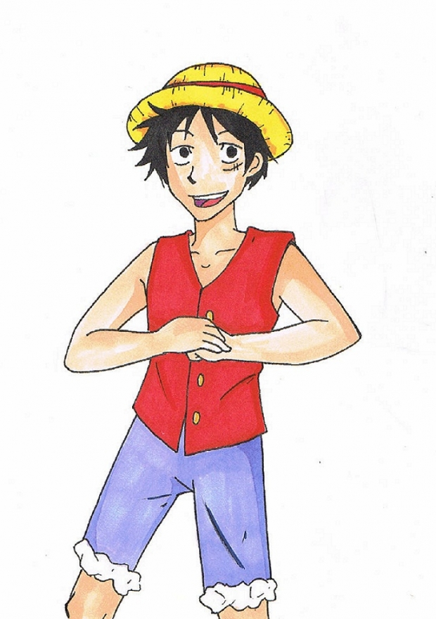 Luffy