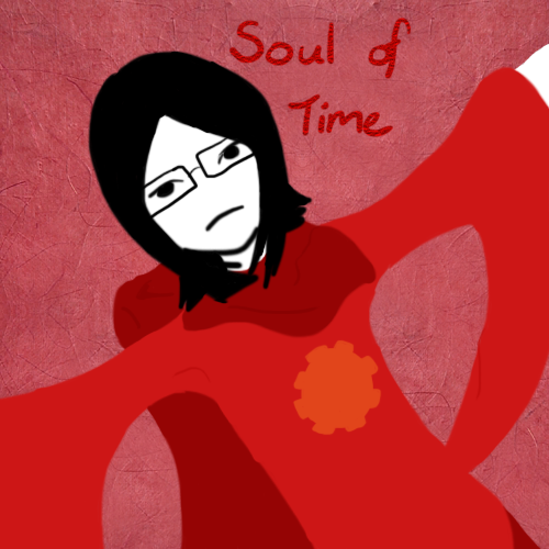 Soul of time