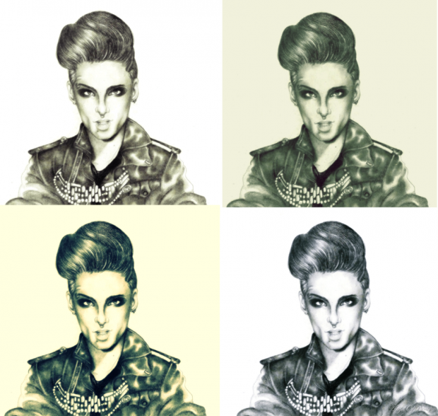 Bill Kaulitz