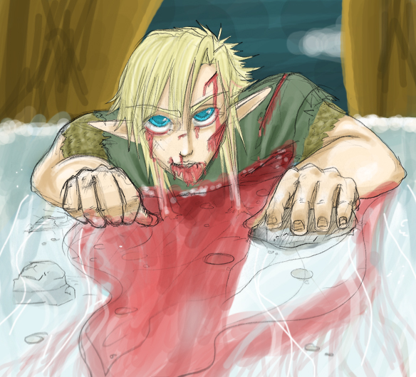 Bloody Link