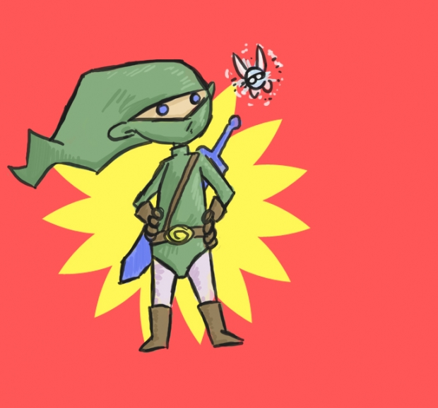 Ninja Link... ?