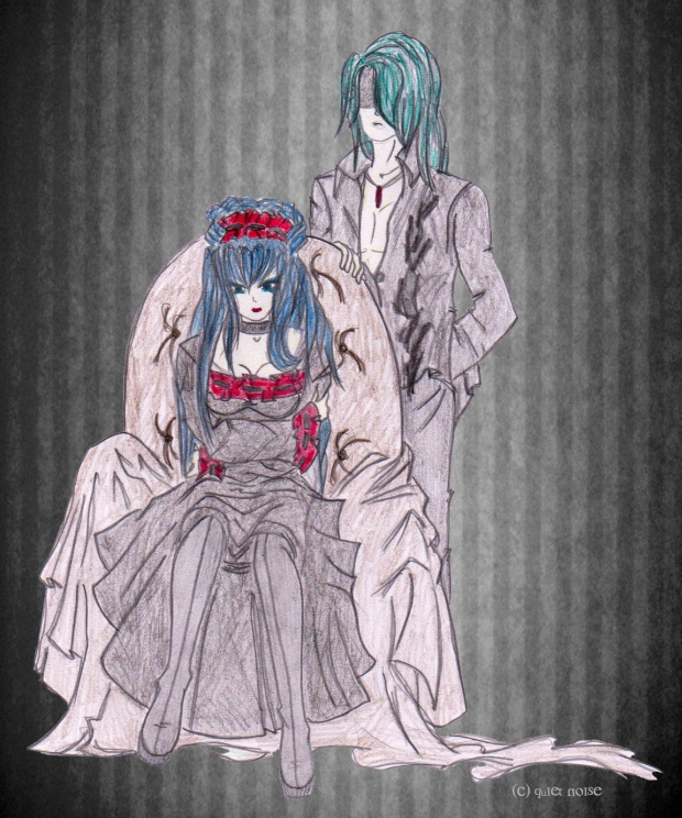 { Mistress and Master }