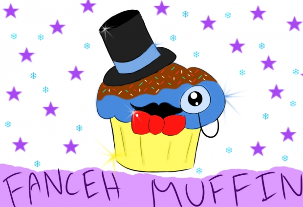Ze Fancy Muffin