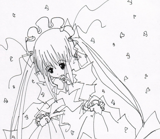 My Shinku
