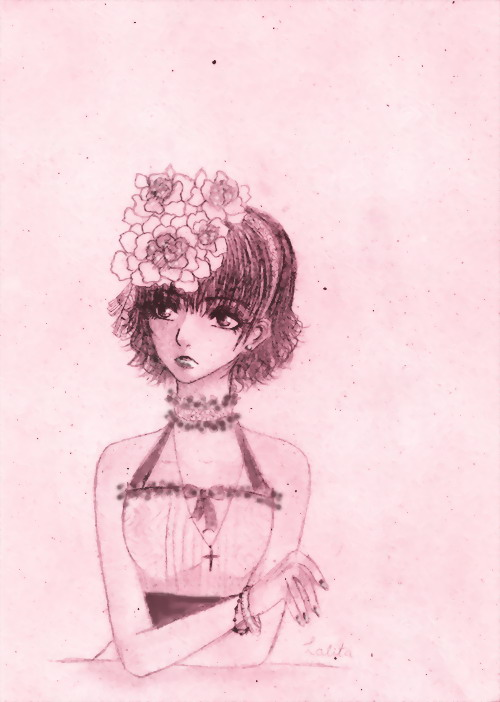 Pink Lolita