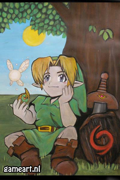 Link chilling