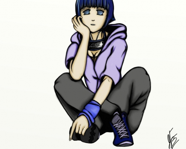 hinata