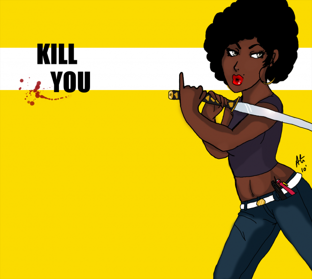 Kill YOU