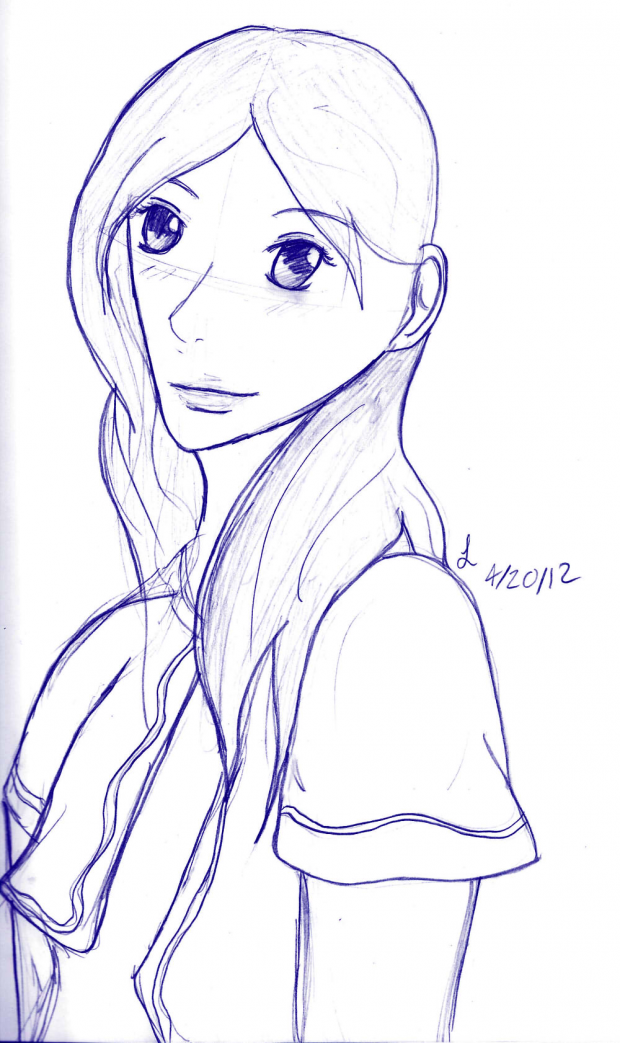 Sketch Two