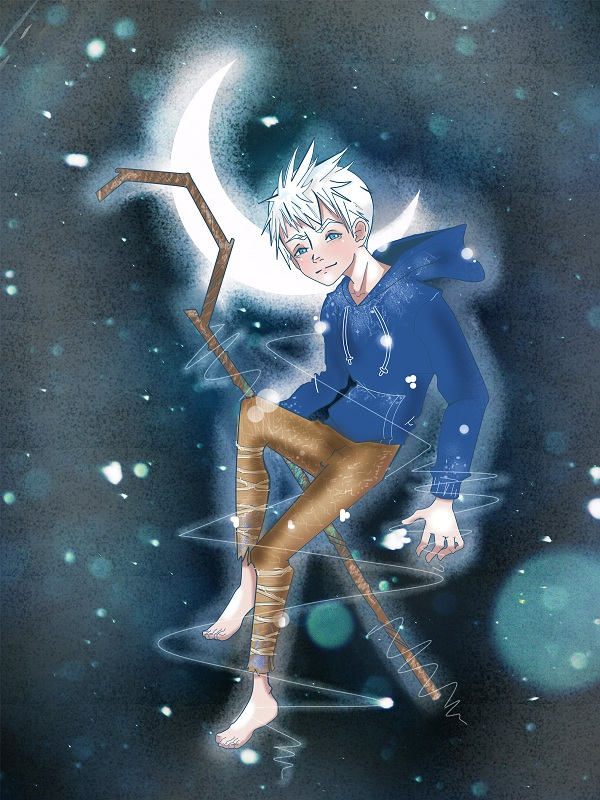The Jack Frost
