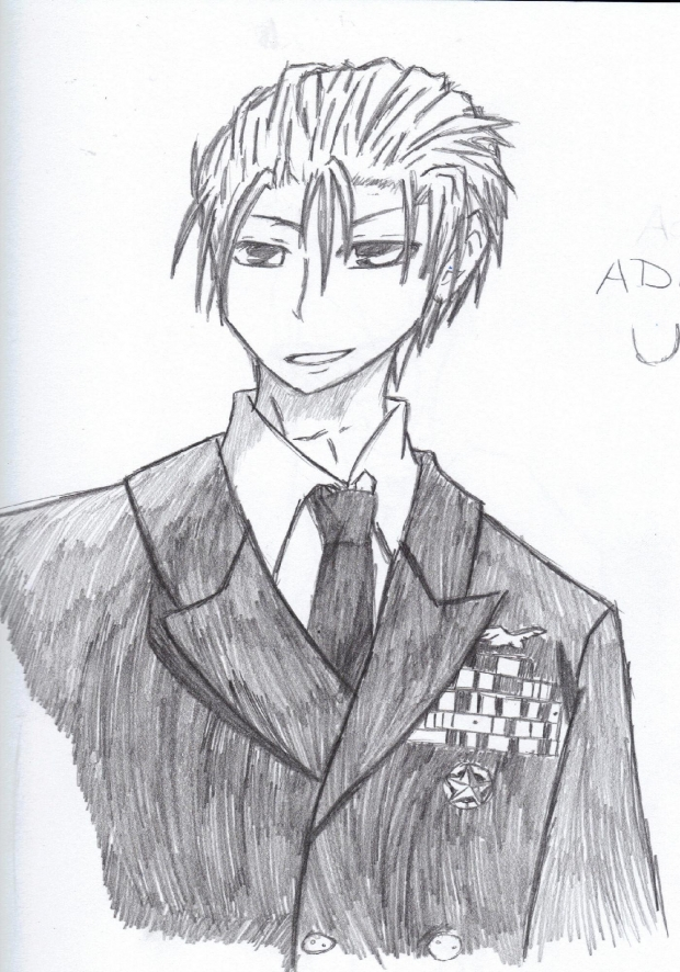 Admiral Usui