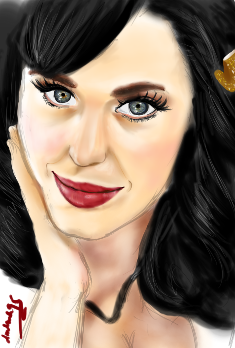 Katy Perry ~