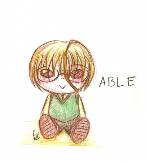 Able Doll