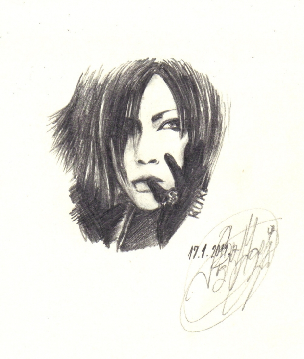 Ruki_the_GazettE