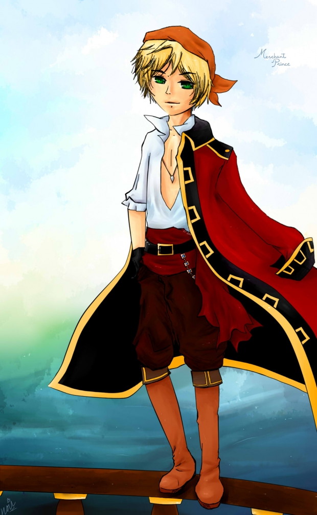 {APH} Ahoy, England!