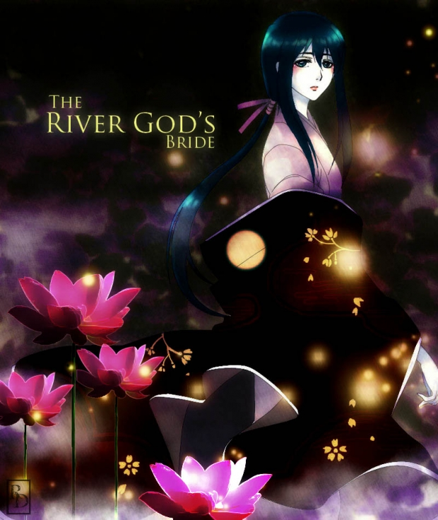 The River God's Bride