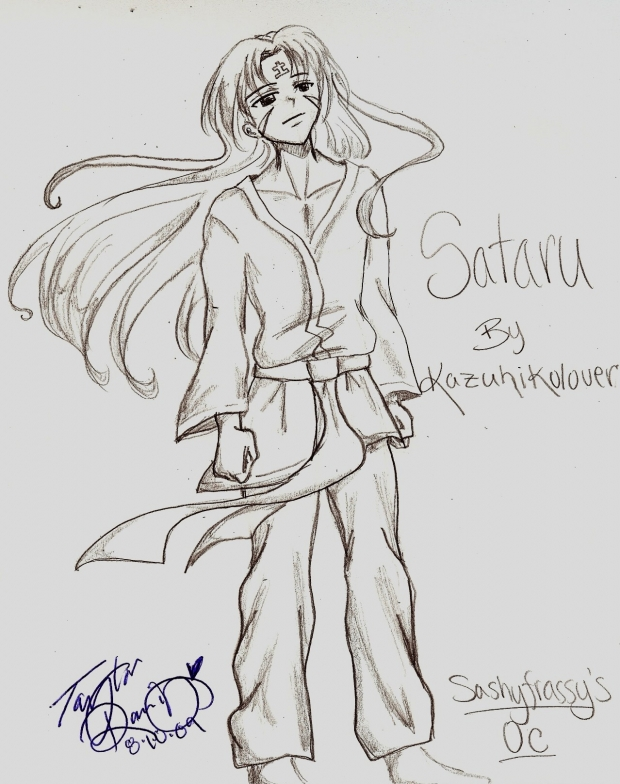 Sataru Request