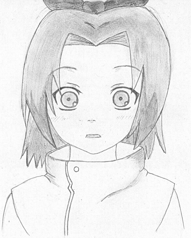 Young Sakura