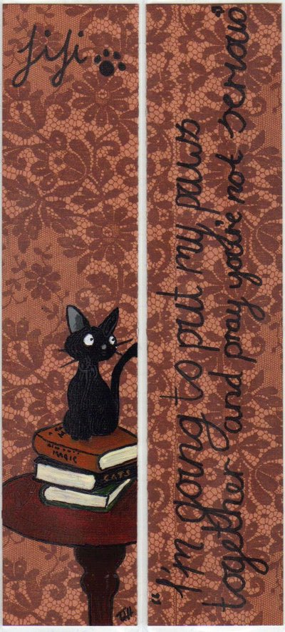 Jiji Bookmark