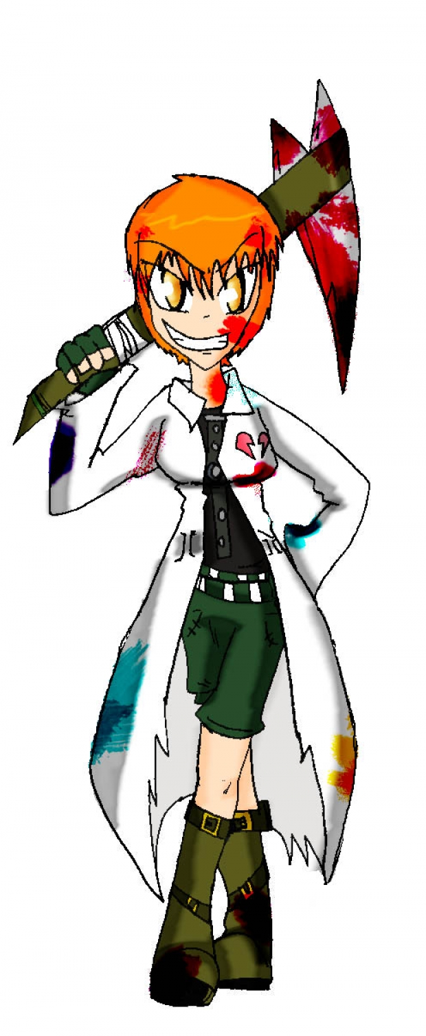 Sadistic Dr.