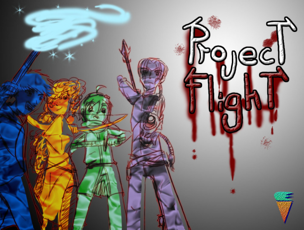 Project Flight The Animated Series