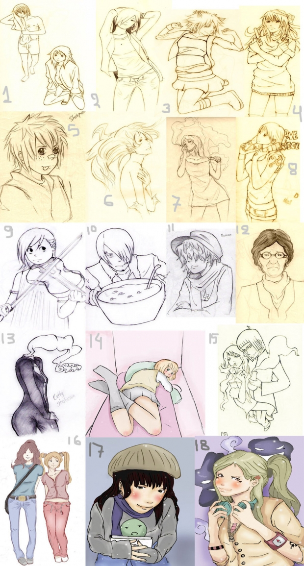 Sketchdump
