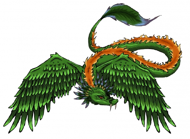 Quetzalcoatl