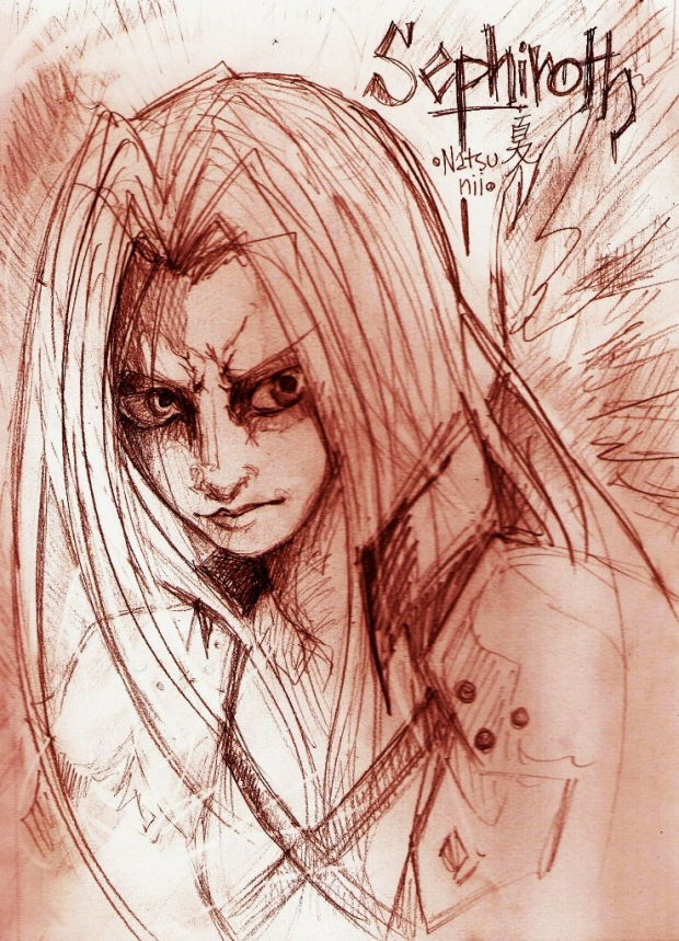 Sephiroth request