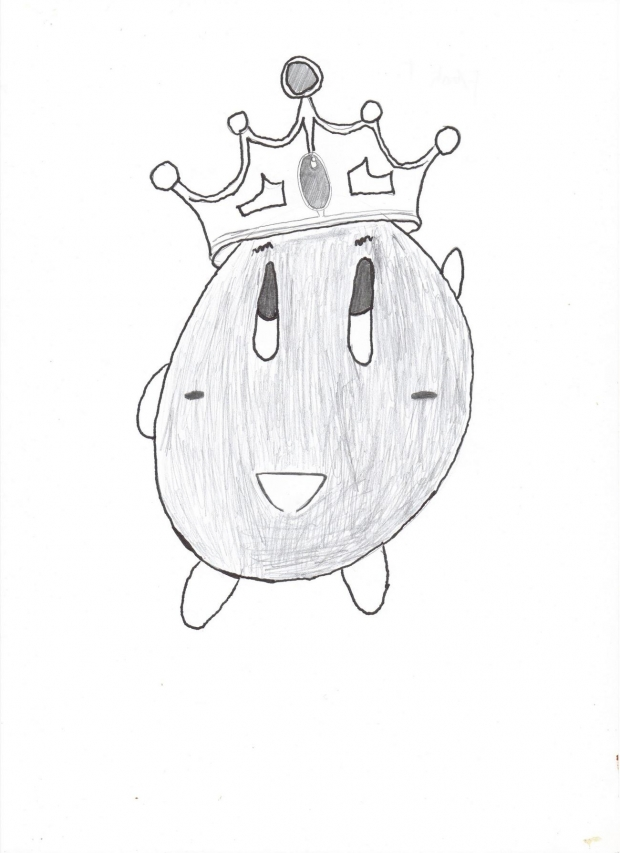 Crown Kirby