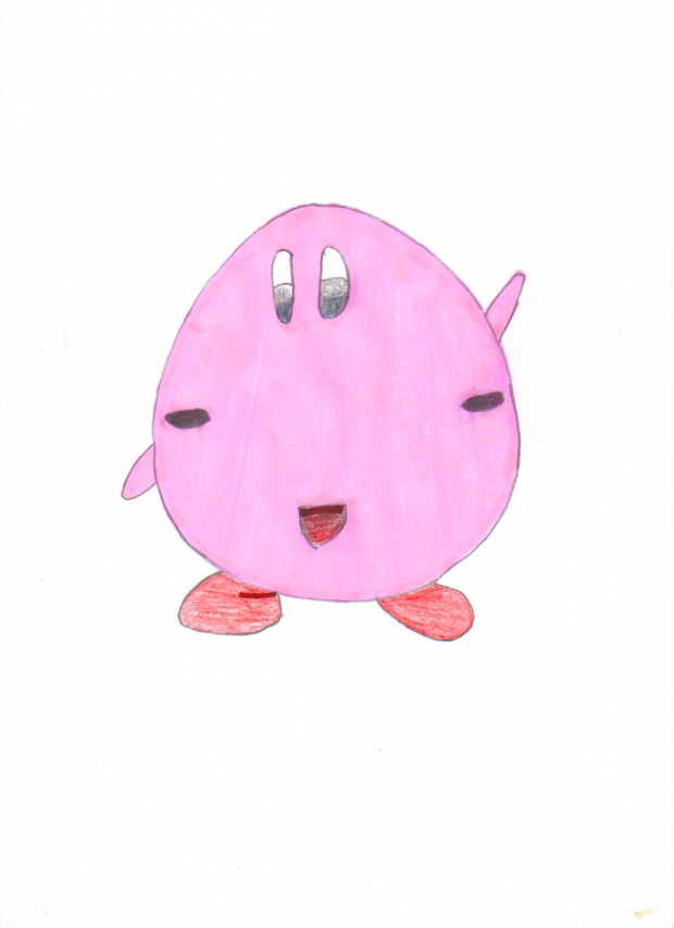 Color Kirby