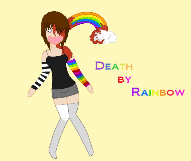 Death By Rainbow