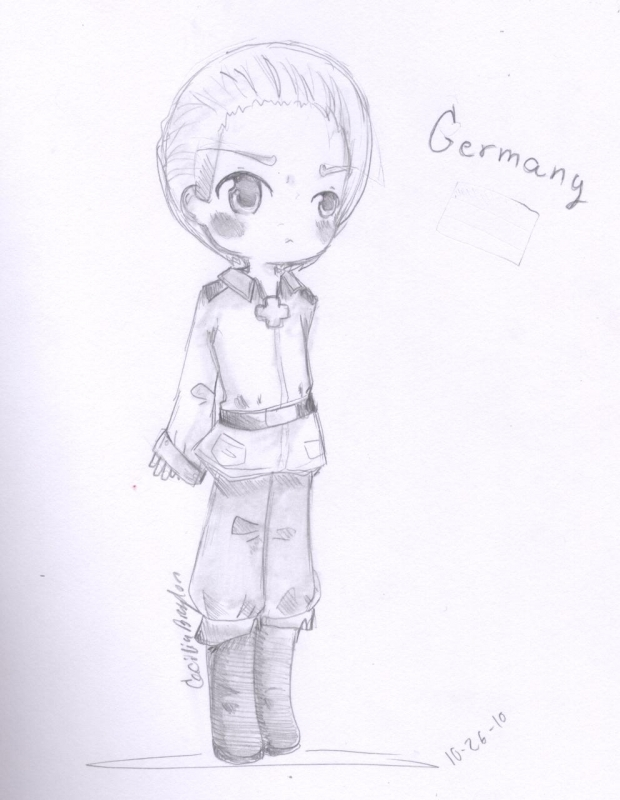 Little Germany