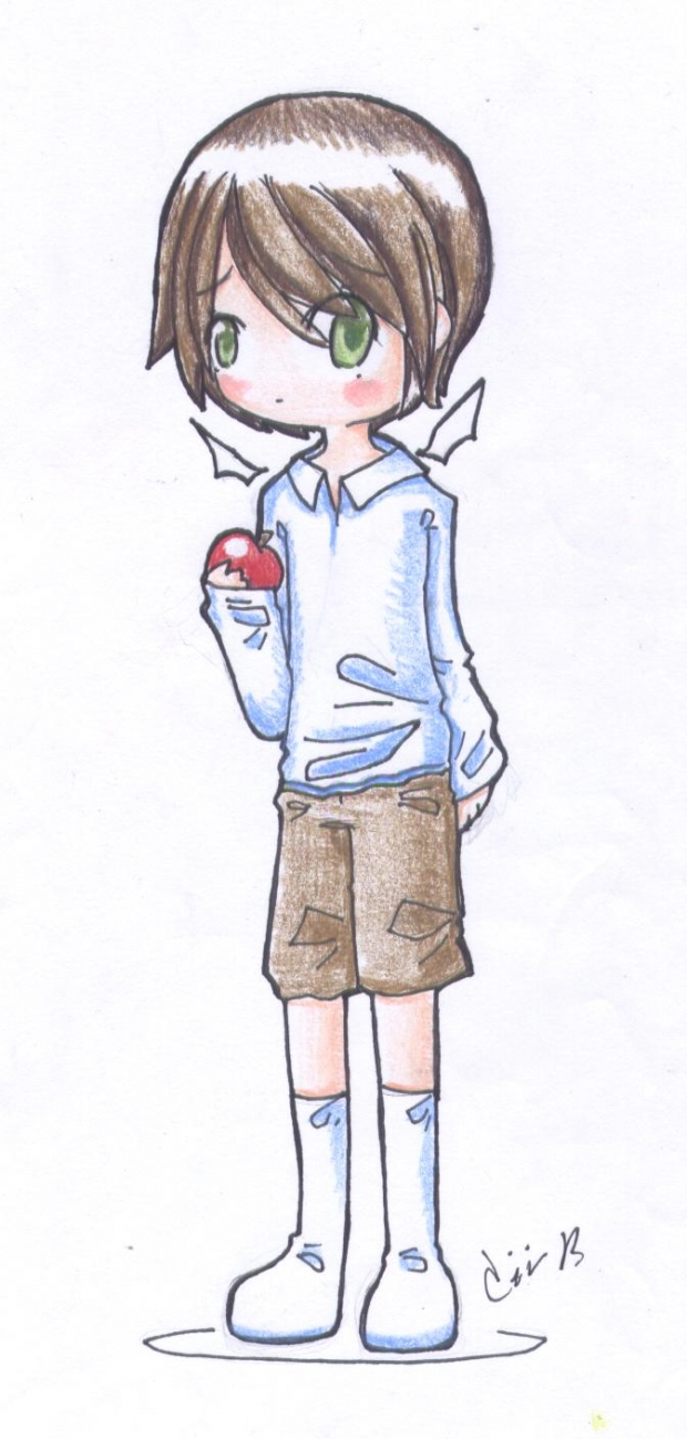 ::Apple:: (color)