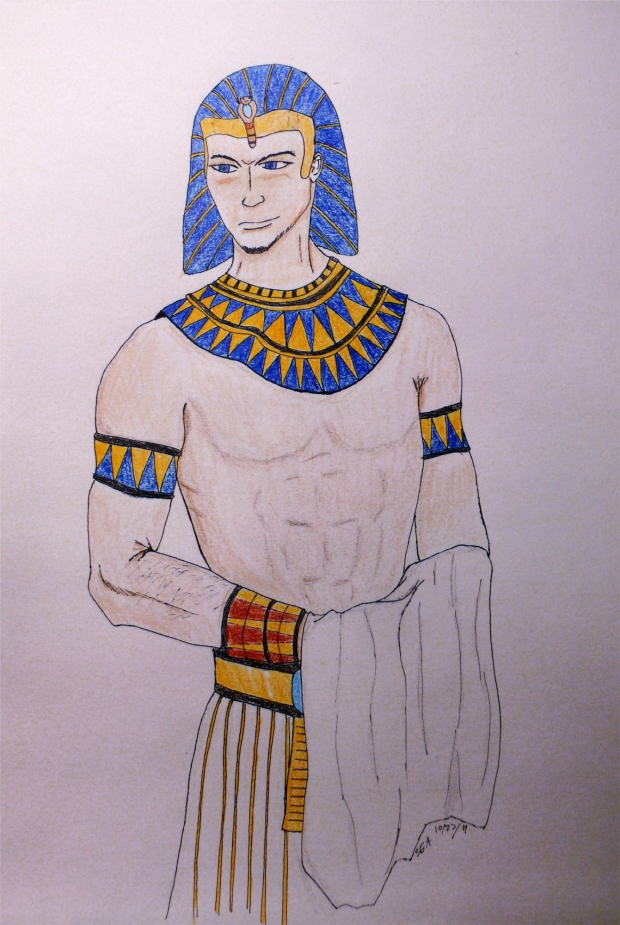 Pharaoh Hewley