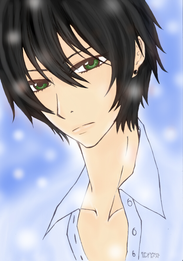 Ichirin no Hana : Colored