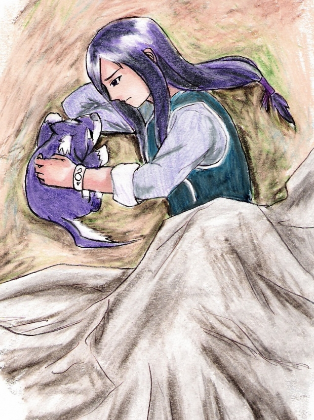 Yuri and Repede