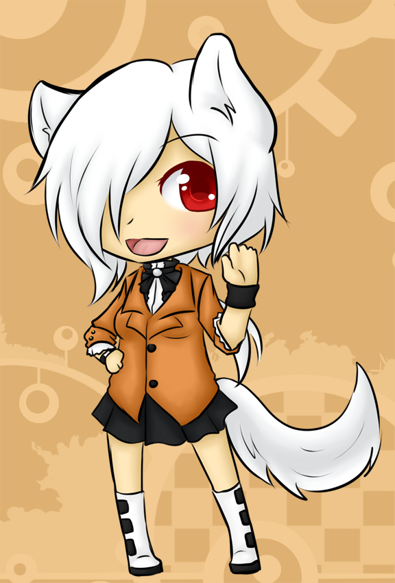 Chibi Request 1