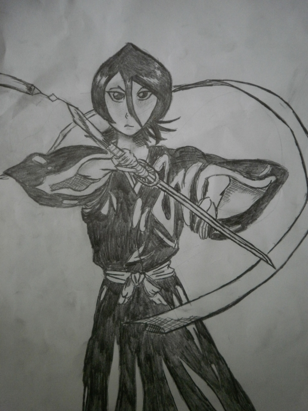 Rukia Kuchiki