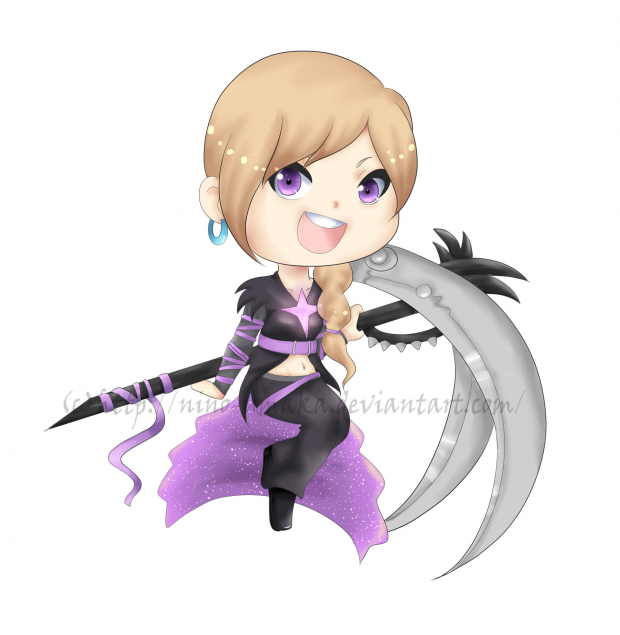 Chibi Request 2