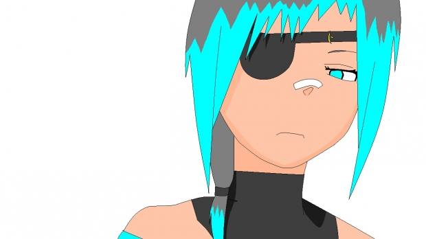 my soul eater character in season 2