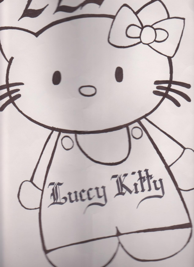 Luccy Kitty
