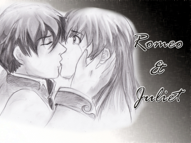 Romeo and Juliet ori